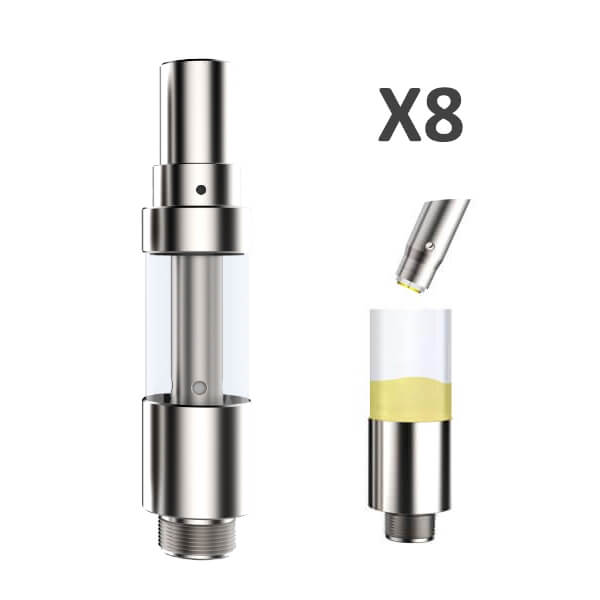 CBD-vape-pen-Liberty V8-Cup-Design-guider