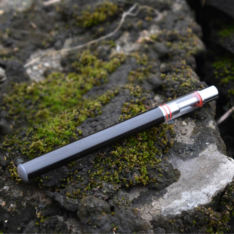 best concentrate pen d2 black color