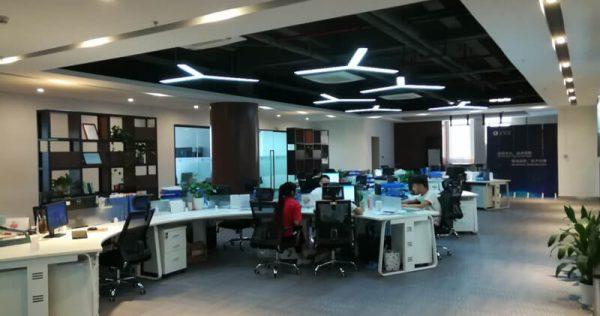 HZC Office