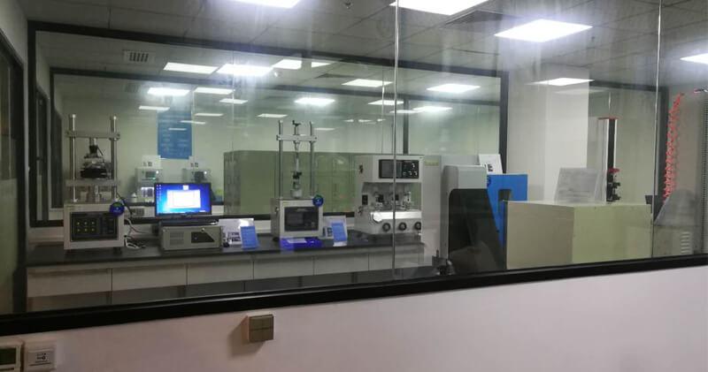 Test-lab
