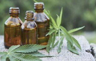who is cbd oil for