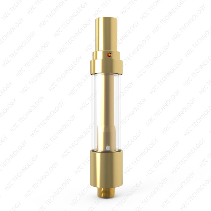 510 cartridges empty bulk wholesale Liberty V14 gold color show