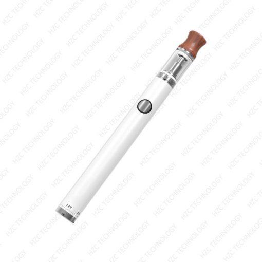 best 510 battery for cartridge TVV Battery white color