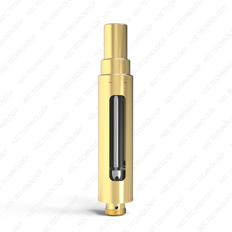 best concentrate pen X12 gold color