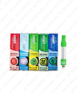 best refillable 510 cartridges Organic smart cartridge with different package