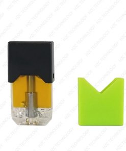 juul compatible refillable pods device show