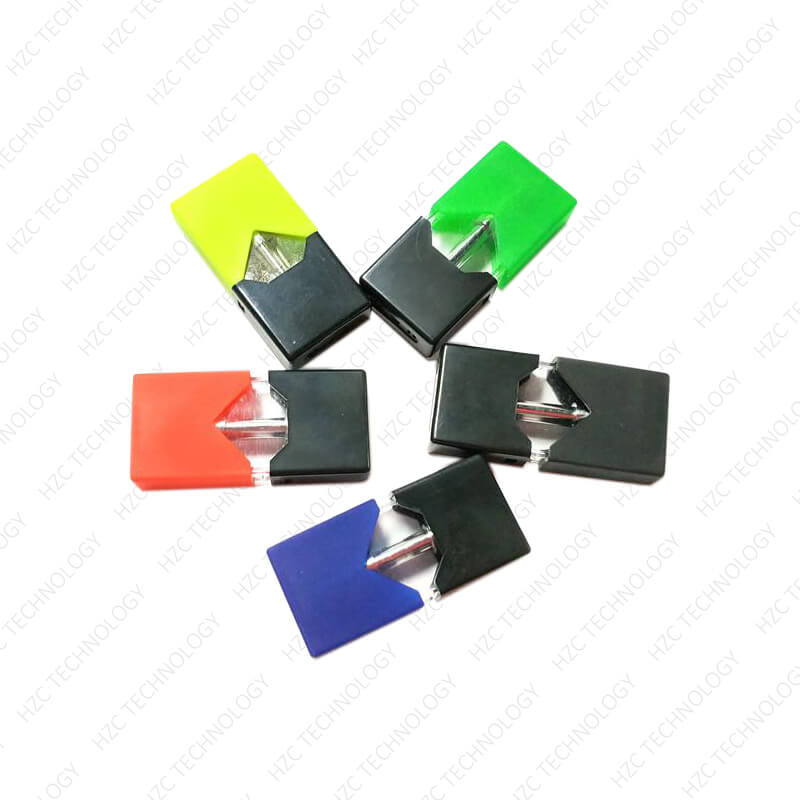 juul compatible refillable pods different style
