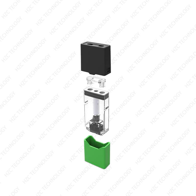 juul compatible refillable pods unassemble