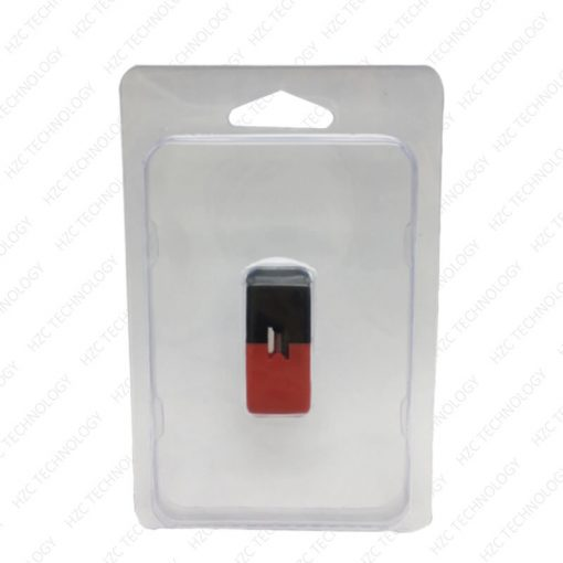 juul compatible refillable pods with blister package