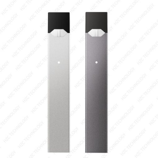 juul compatible refillable pods with juul-device