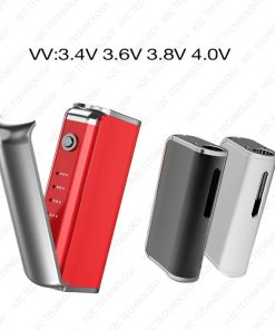 volt wax pen D box