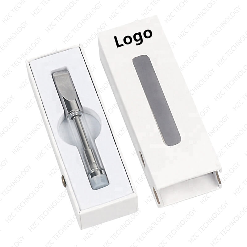 wax cartridge packaging paper box 5