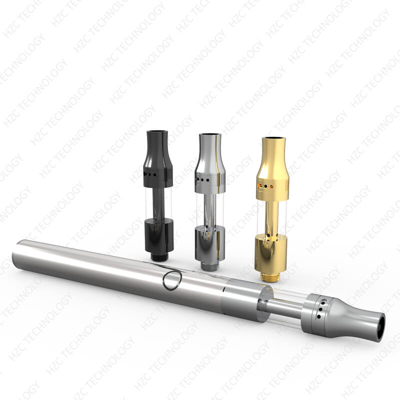wholesale distillate cartridges Liberty V9 with battery