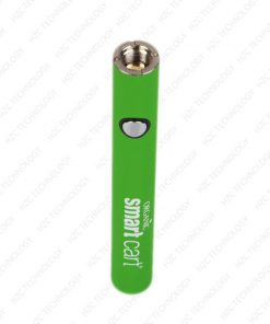 510 thread battery variable voltage Organic Smart Battery show button
