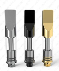 hemp oil cartridge X11 flat tip mix color