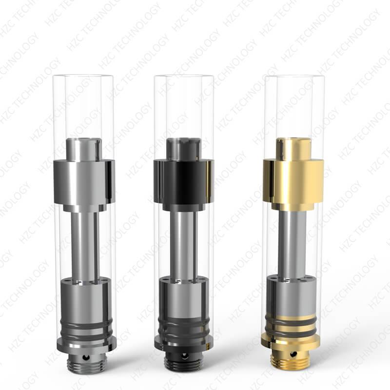 hemp oil cartridge X11 glass tip
