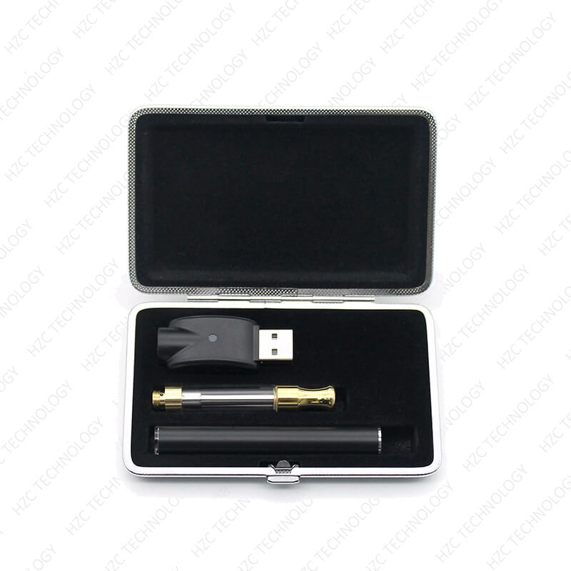 wax cartridge packaging metal-case2