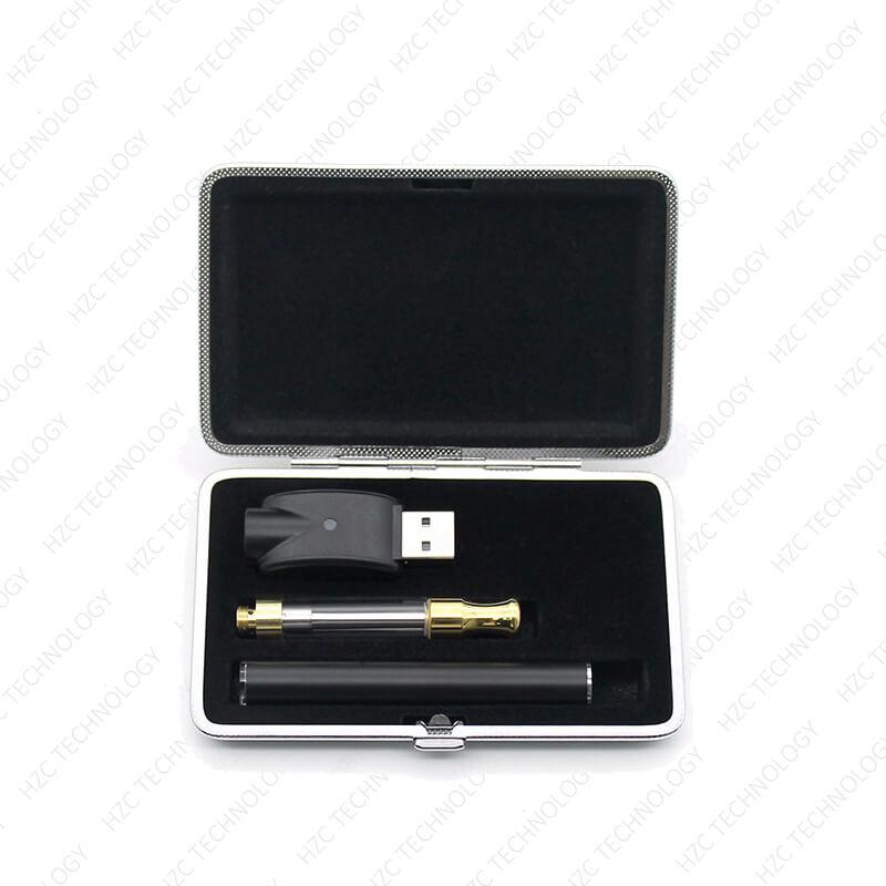 wax cartridge packaging metal-case2