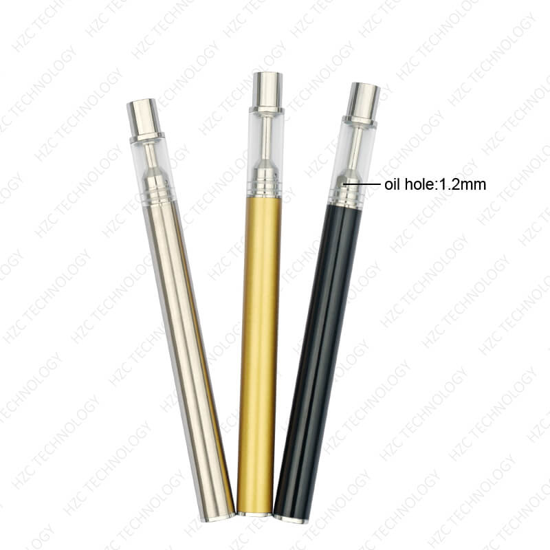 disposable dab pen mix color with detail