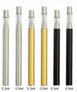 disposable dab pen mix version