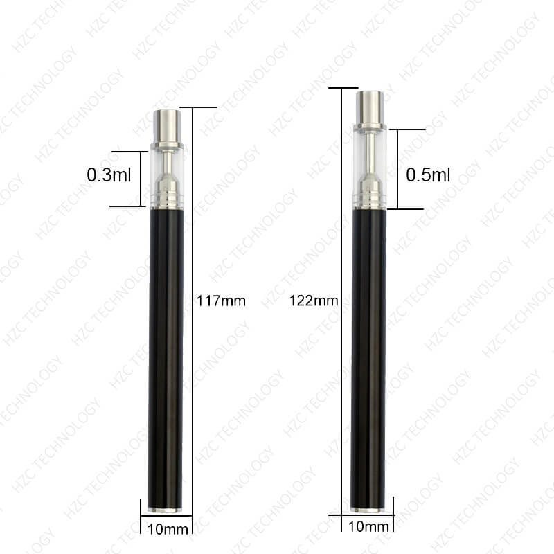 disposable dab pen