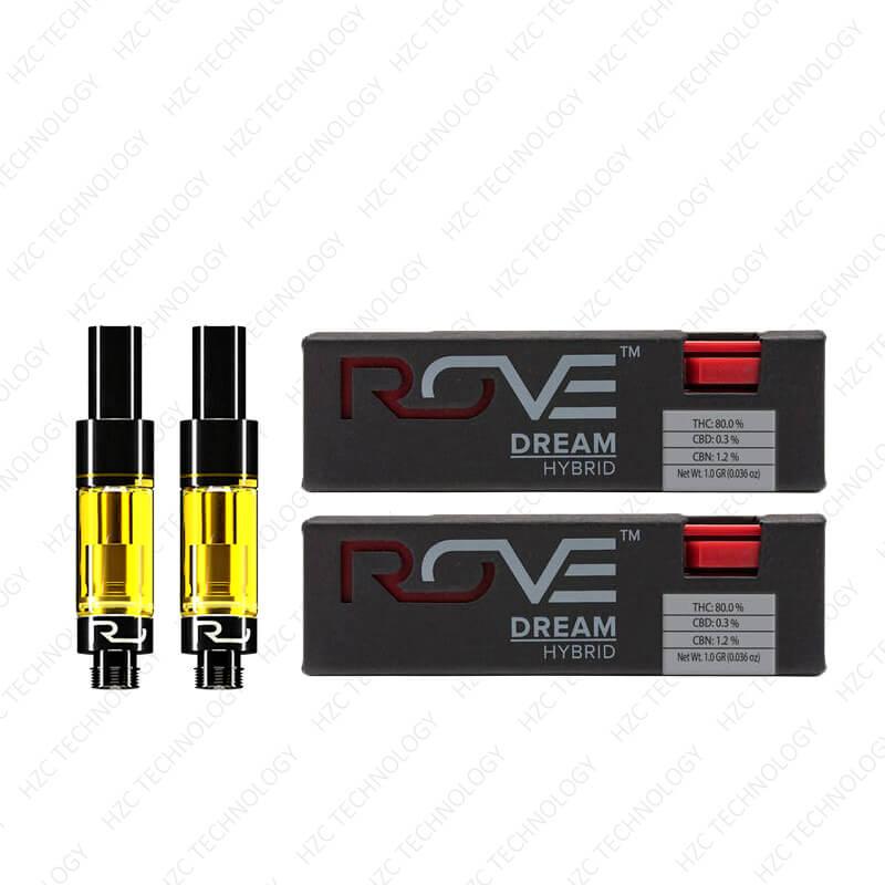 rove cartridges dream hybird