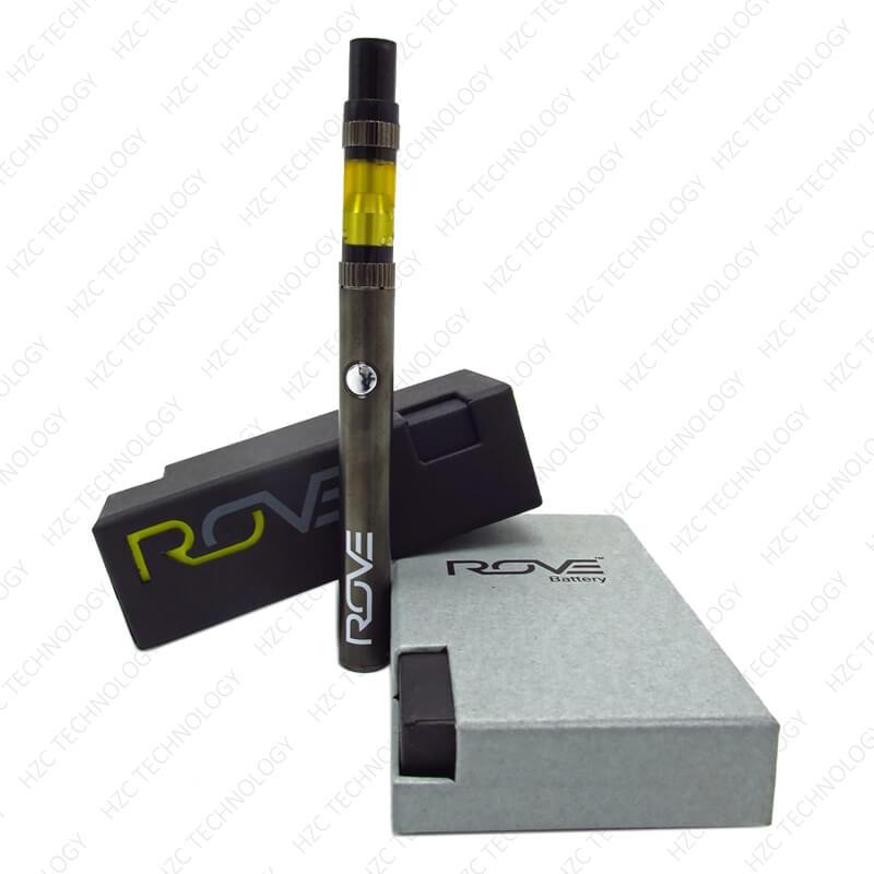 rove cartridges full package