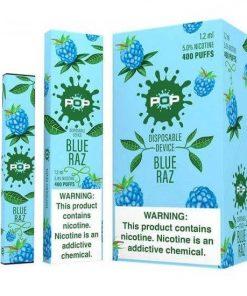 POP-DISPOSABLE-Blue-Raz