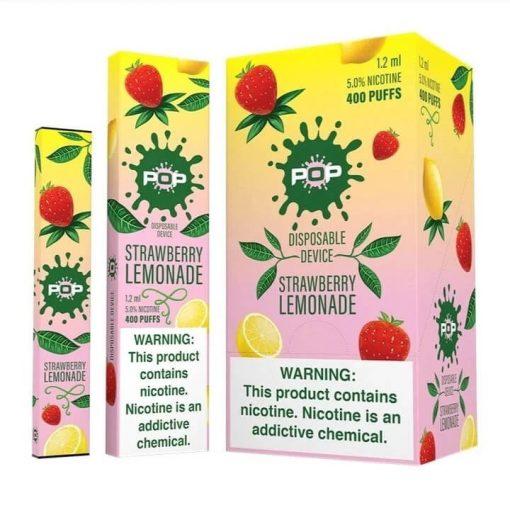 POP-Strawberry-Lemonade
