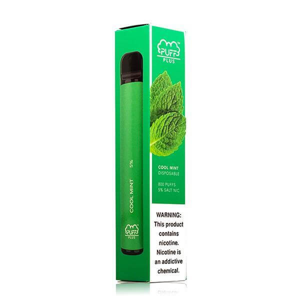 Puff-Bar-Plus-Disposable-Ecig-5-Cool-Mint