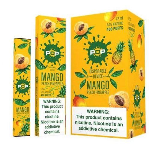 pop-DISPOSABLE-Mango-Peach-Pineapple