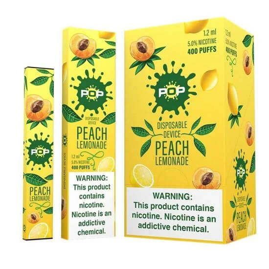 pop-DISPOSABLE-Peach-Lemonade