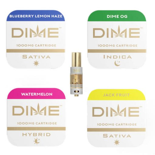 Dime-Cartridge-Packaging-Bulk-Wholesale-different-strength