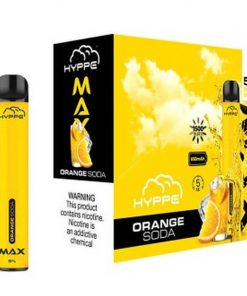Happe-Max-Disposable-vape-device-bulk-wholesale-orange-soda-flavor