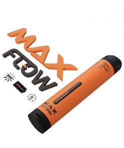 Happe-max-flow-disposable vape device-vape-device-bulk-wholesale