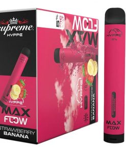 Hyppe_Max_Flow-disposable-vape-device-bulk-wholesale_strawberry-banana-flavor