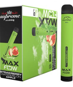 Hyppe_Max_Flow-disposable-vape-device-bulk-wholesale_strawberry-watermelon-flavor
