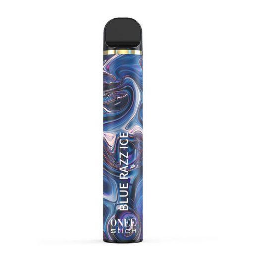 Kangvape-ONEE-stick-disposables-Bulk-Wholesale-blue-razz-ice