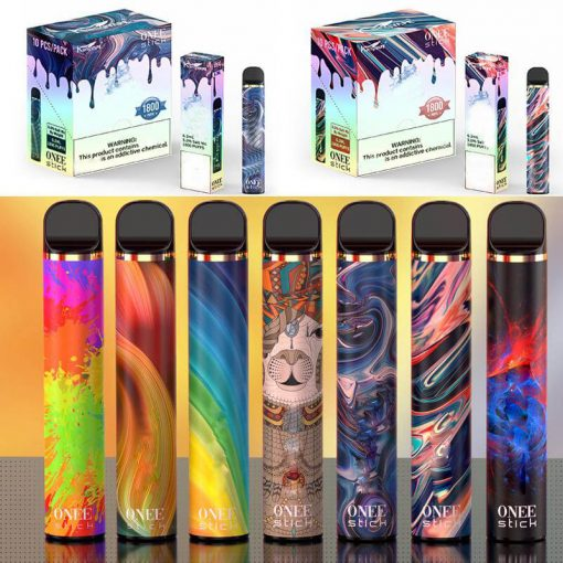 Kangvape-ONEE-stick-disposables-Bulk-Wholesale-new-flavors