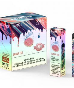 Kangvape-ONEE-stick-disposables-Guava_Ice