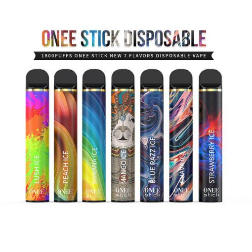 Kangvape-ONEE-stick-disposables_new_flavor