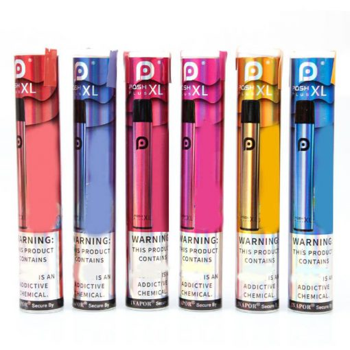 POSH-PLUS-XL-disposable-vape-device-bulk-wholesale-flavor-collection