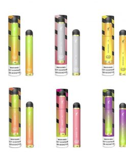 Puff-flow disposable-kinds-of-flavor-with-package