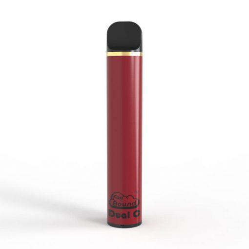 Fog-bound-Dual-C-Dark-Red