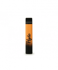 Hyde Edge 3300 puffs recharge disposable vape device Pineapple ice flavor