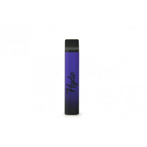 Hyde Edge 3300 puffs recharge disposable vape device blue razz ice flavor