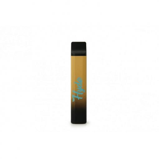 Hyde Edge 3300 puffs recharge disposable vape device mango ice flavor