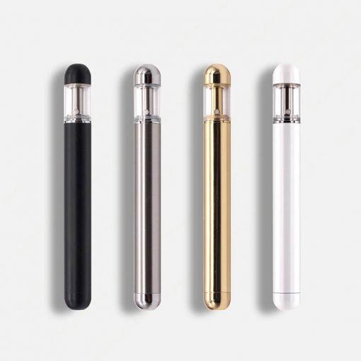 4-color-D5-empty-disposable-vape-pen-Bulk-wholesale
