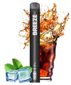 Breeze-smoke-800-puff-disposable-vape-device-Ice-Cola