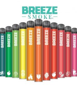 Breeze-smoke-800-puff-disposable-vape-device-collections 2